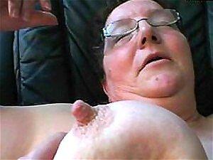 Alte oma porno Alte Frauen