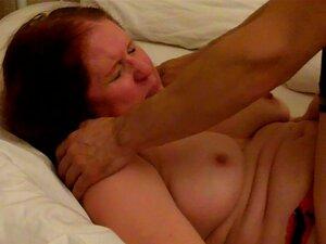 Oben sex frau Frau Oben