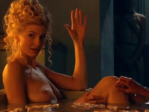 Bianca Heinicke  nackt
