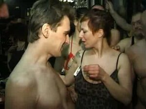 Club polska swinger Secretface
