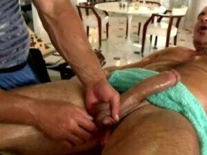 mięśniowy penis gejowski