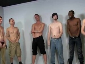 Gay momci mladi SPAVALA SAM